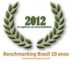 Celulose Irani Benchmarking Brasil