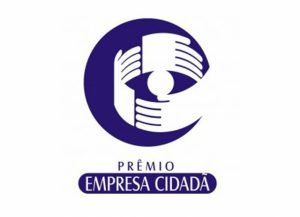 Celulose Irani Prêmio Empresa Cidadã ADVB SC 2014